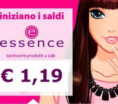 saldi essence autunno 2012